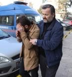 GENÇLIK PARKı - Halk Otobüsünde Elle Tacize Tutuklama