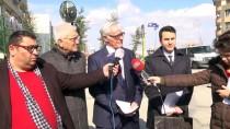 SIRRI SÜREYYA ÖNDER - HDP'nin Kapatılması İstemiyle Yargıtaya Başvuru