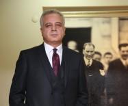 TAKVİM - Hukuk Akademi Derneği Yönetim Kurulu Başkanı Avşar Açıklaması 'Feyzioğlu Politize Oldu, İstifa Etsin'