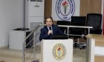 PERSONEL ALIMI - İl Sağlık Müdürü Benli, 'Açık Kapı Uygulaması Başlattık'