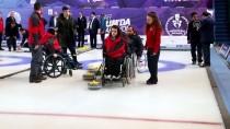 OLIMPIYAT OYUNLARı - İşitme Engelliler, Curlingde Türkiye'yi Temsil Edecek