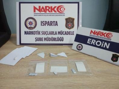Isparta'da Uyuşturucu Operasyonu Açıklaması 6 Gözaltı