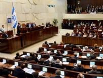 ERIVAN - İsrail, sözde Ermeni Soykırımını kabul etmedi