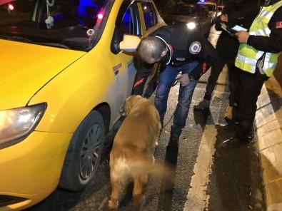 İstanbul'da dev operasyon! Özel harekat polisi de destek verdi