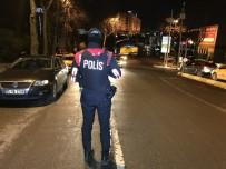 İSTANBUL EMNIYET MÜDÜRÜ - İstanbul'da 'Yeditepe Huzur' Uygulaması