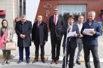 TÜRK ORDUSU - Kamu Sen, 'Mehmetçikler Beraberiz'