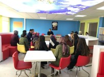 EĞİTİM ÖĞRETİM YILI - Kaymakam Özcan'dan Okul Ziyareti