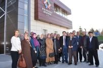 KAYABAŞı - Kocasinan'da Vatandaşlar Hizmeti Yerinde Görüyor Ve Takdir Ediyor