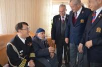 TANDOĞAN - Kore Gazileri Onurlandırıldı