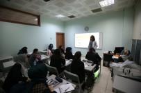 ÖRGÜN EĞİTİM - Korece Dil Eğitimleri Yoğun Katılım Devam Ediyor