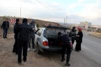 Kozaklı'da Huzur Uygulaması Yapıldı