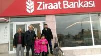 BİRİNCİ SINIF - Küçük Kardeşler, Kumbarada Biriktirdikleri Harçlıklarını Afrin'e Gönderdi
