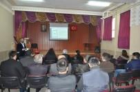 SOSYAL BILGILER - Kulu'da Öğretmenler 2023'E Hazırlanıyor
