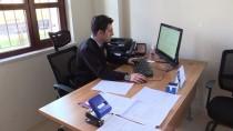 MEHMET TANıR - Mağdur Vatandaş SMS İle Bilgilendiriliyor