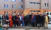 Mahmudiye Belediyesi İle ESKÜDER Arasında İşbirliği Kararı