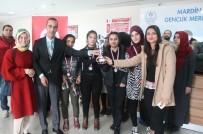 GENÇLİK MERKEZİ - Mardin'de Satranç Müsabakaları Sona Erdi