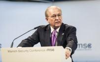 GÜVENLİK KONFERANSI - MCS Başkanı Ischinger Açıklaması 'AB Dış Politikada Başarısız'