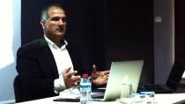 ANADOLU AJANSı - 'Medya Ve Algı Operasyonları' Paneli