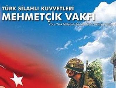 Mehmetçik Vakfı'na bağış yağdı, internet sitesi kilitlendi