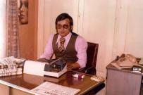 YEREL GAZETE - Meslekte 44 Yıl, Basın Hayatı Dergisi'nde