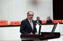 FEN BILIMLERI - MHP'li Kalaycı'dan, Konya Teknik Üniversitesi İçin Kanun Teklifi