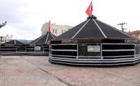 Midyat'a 'Çadır' Kütüphane Kurulacak