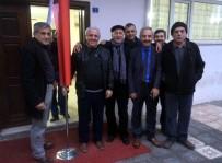 Midyat Esnaf Ve Sanatkarlar Kooperatifi Kongresi