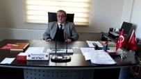 ÖĞRETMENLIK - Müdür Muhammet Şehirli Görevine Başladı