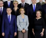 SİBER SAVUNMA - NATO Savunma Bakanları Toplandı