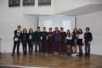 MÜZİK ÖĞRETMENİ - Öğrenciler Maharetlerini Sergiledi