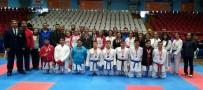TERTIP KOMITESI - Okullar Arası Karate İl Birinciliği Müsabakaları Yapıldı