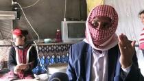 İŞİTME CİHAZI - 'PYD/PKK'lılar Evleri Arayarak Gençleri Alıp Zorla Götürüyor'