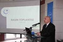 EĞİTİM FAKÜLTESİ - Rektör Prof. Dr. Gönüllü 2017 Yılı Çalışmalarını Değerlendirdi