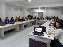 İL SAĞLıK MÜDÜRLÜĞÜ - Sağlıkta Kalite Ve Değerlendirme Toplantısı