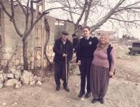 CEVİZ AĞACI - Şehit Polis Kayan'ın Vasiyeti Yerine Getirildi