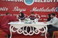 TOPLU NİKAH TÖRENİ - Sevgililer Günü'nde 'Evet' Dediler