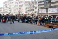 CANKURTARAN - Silahlı Yaralamaya Karışan Zanlı Tutuklandı