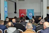 AHMET ŞİMŞİRGİL - Şimşirgil, Vefatının 100. Yılında Abdülhamid Han'ı Anlattı