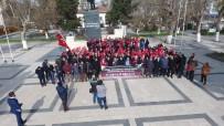 SÜLEYMAN ŞAH - Sinop'tan Zeytin Dalı Harekatı'na Destek