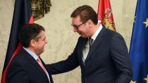 ÇATIŞMA - 'Sırbistan Olmadan Balkanlar'da İstikrar Olmaz'
