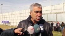 OSMANLISPOR - Sivasspor'da Gözler Osmanlıspor Maçına Çevrildi