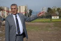 TARIM ARAZİSİ - Tece Sahilindeki Otel Projesinde Sevindirici Gelişme