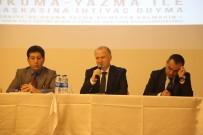 HASAN YILMAZ - Tekirdağ'da 14 Bin 600 Kişi Okuma Yazma Bilmiyor
