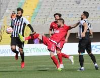 FATİH GÜL - TFF 2. Lig Açıklaması Altay Açıklaması 3 - Niğde Belediyespor Açıklaması 2