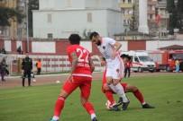 YAVUZ ÇETİN - TFF 2. Lig Açıklaması Hatayspor Açıklaması 3 - Mersin İdmanyurdu Açıklaması 0