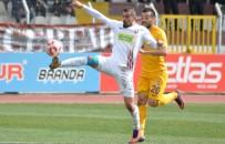 AYDOĞAN - TFF 2. Lig Açıklaması İnegölspor Açıklaması 3 - Eyüpspor Açıklaması 0