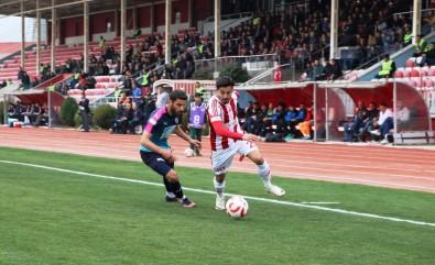 TFF 2. Lig Açıklaması Kahramanmaraşspor Açıklaması 2 - Fethiyespor Açıklaması 2