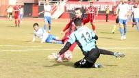 MURAT ERDOĞAN - TFF 2. Lig Açıklaması Kastamonuspor 1966 Açıklaması 1 - Tuzlaspor Açıklaması 0