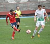 SELÇUK ŞAHİN - TFF 2. Lig Açıklaması Zonguldak Kömürspor Açıklaması 0 - Kırklarelispor Açıklaması 1