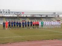 ALI KıLıÇ - TFF 3. Lig Açıklaması Elaziz Belediyespor Açıklaması 0 - Utaş Uşakspor Açıklaması 0